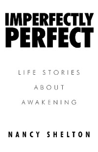 Cover Imperfectly Perfect