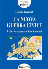 Cover La Nuova Guerra Civile