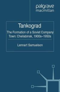 Cover Tankograd