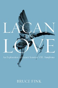 Cover Lacan on Love