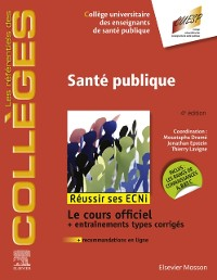 Cover Sante publique