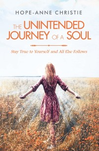 Cover Unintended Journey of a Soul
