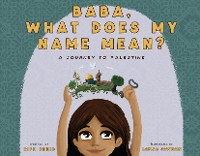 Cover Baba, What Does My Name Mean?
