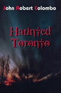 Cover Haunted Toronto