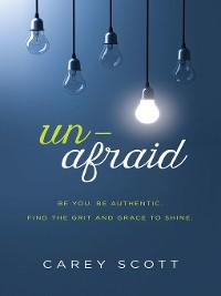 Cover Unafraid
