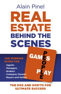 Cover Real Estate Behind the Scenes - Games People Play