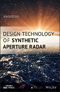 Cover Design Technology of Synthetic Aperture Radar