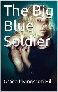 Cover The Big Blue Soldier
