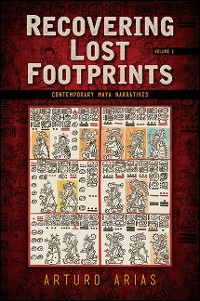 Cover Recovering Lost Footprints, Volume 1