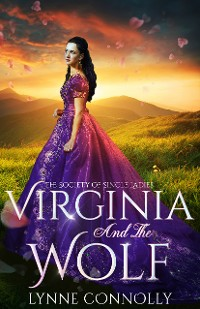 Cover Virginia and the Wolf