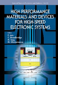 Cover High Performance Materials And Devices For High-speed Electronic Systems
