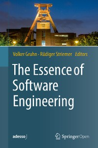 Cover The Essence of Software Engineering