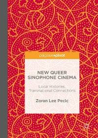 Cover New Queer Sinophone Cinema