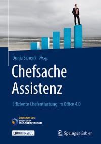 Cover Chefsache Assistenz
