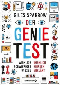 Cover Der Genie-Test