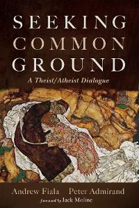 Cover Seeking Common Ground