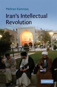 Cover Iran's Intellectual Revolution