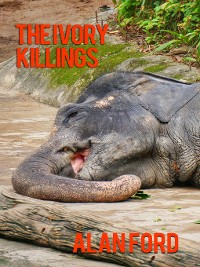 Cover The Ivory Killings