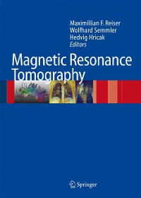Cover Magnetic Resonance Tomography