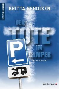 Cover Der Tote im Camper