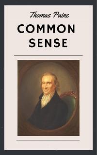 Cover Thomas Paine: Common Sense