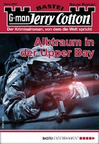 Cover Jerry Cotton 3297 - Krimi-Serie