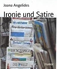 Cover Ironie und Satire