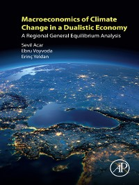Cover Macroeconomics of Climate Change in a Dualistic Economy