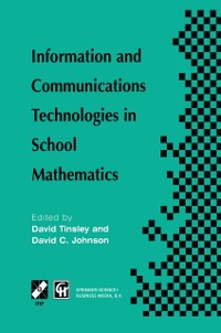 Cover Information and Communications Technologies in School Mathematics