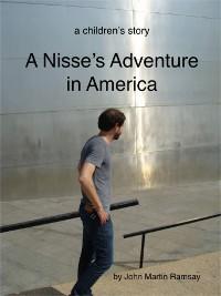 Cover A Nisse's Adventure in America