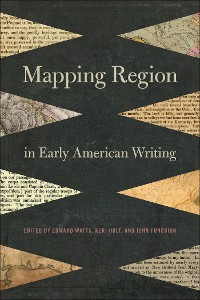 Cover Mapping Region in Early American Writing