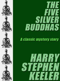 Cover The Five Silver Buddhas