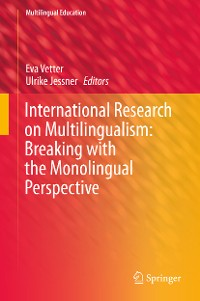 Cover International Research on Multilingualism: Breaking with the Monolingual Perspective