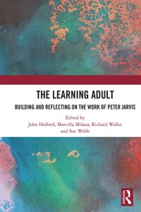 Cover Learning Adult
