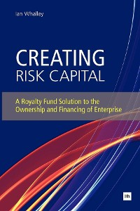 Cover Creating Risk Capital