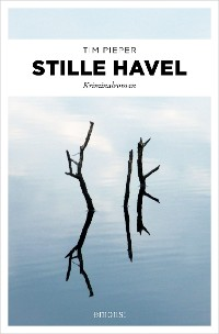 Cover Stille Havel