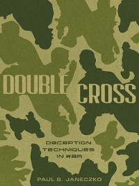 Cover Double Cross