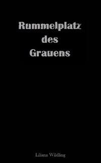 Cover Rummelplatz des Grauens