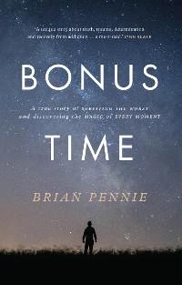 Cover Bonus Time