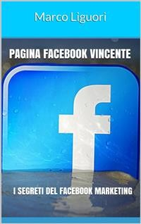 Cover Pagina Facebook Vincente - I Segreti del Facebook Marketing