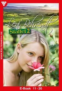 Cover Leni Behrendt Staffel 2 – Liebesroman
