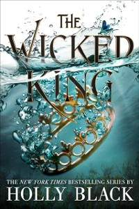 Cover Wicked King