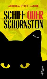 Cover Schiff oder Schornstein