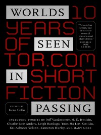 Cover Worlds Seen in Passing
