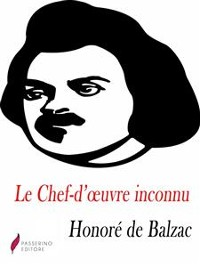 Cover Le Chef-d'œuvre inconnu