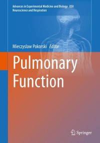 Cover Pulmonary Function
