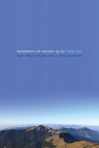 Cover Memories of Mount Qilai