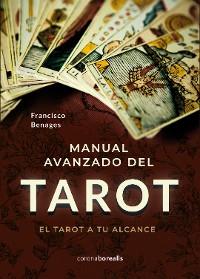 Cover Manual avanzado de Tarot
