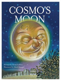 Cover Cosmo's Moon