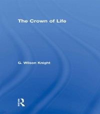 Cover Crown Of Life - Wilson Knight